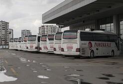Pamukkale Turizm 200 şubesini kapatıyorAğırlıklı olarak online bilet satışı yapacak