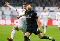 Trabzonspordan Ömer Toprak sürprizi