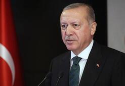 Son dakika I Cumhurbaşkanı Erdoğanın 82 günde liderlerle corona virüs diplomasisi