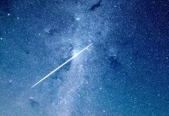Doç. Dr. Ozan Ünsalan: Düşen meteorun atmosfere giriş hızı saatte 54 bin kilometre