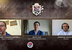 Red Bull Chess Masters'da şampiyonlar belli oldu
