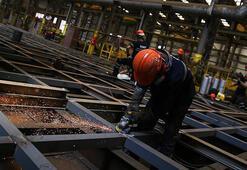 İSO Türkiye Sektörel PMI: Sektörlerin çoğunda belirgin yavaşlama sürdü