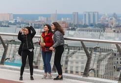 Rusya ve Ukraynada karantina uygulaması gevşetilmeye devam ediyor