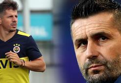Son dakika | Fenerbahçeden sürpriz hamle Bursaspordan...
