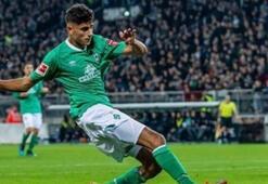 Son dakika | Eren Dinkçi'ye Juventus talip