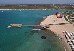 Sahiller ve plajlarda yeni dönem Sağlık Bakanlığı duyurdu