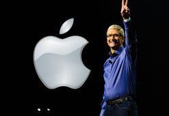 Tim Cook Apple çalışanlarına ABDdeki olaylarla ilgili mektup gönderdi