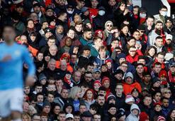 Premier Lig maçlarına FIFA 2020li çözüm önerisi