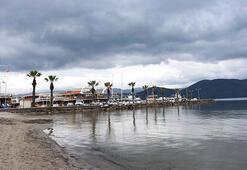 Sakin kent Akyaka turizme hazır