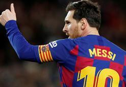Messi, futbolun eskisi gibi olmayacağına inanıyor