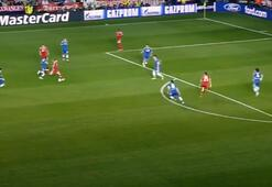 Riberynin birbirinden güzel 10 Bayern Münih golünü izleyelim