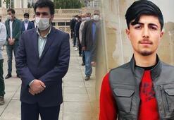 Ankarada bıçaklanarak öldürülen Barış Çakanın babası Nihat Çakan olayı anlattı