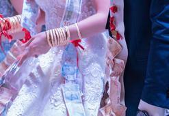 Destek paketiyle düğün alışverişlerinde hareketlilik beklentisi