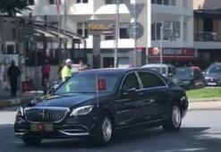 Son dakika... Cumhurbaşkanı Erdoğan Ankaraya gitti