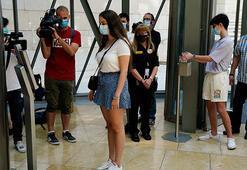 Son dakika... İspanyadan sevindiren haber Corona virüsten can kaybı yaşanmadı