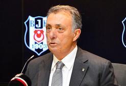 Son dakika | Galatasaraydan Ahmet Nur Çebiye cevap