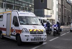 Fransada ölenlerin sayısı 28 bin 833e yükseldi