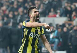 Fenerbahçede sol bek operasyonu