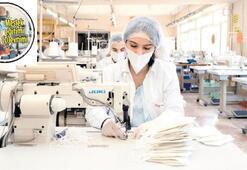 Üretime dayalı eğitim elzem
