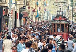 İstanbul'un sosyal mesafesi: Kilometrekareye 2841 kişi | 16 milyonda bağışıklık oranı yüzde 15