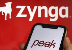 Zynganın hisseleri Türk oyun şirketini almasıyla 8 yılın zirvesine yükseldi