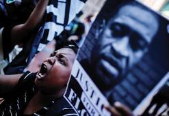 Gana Devlet Başkanı Nana Akuffo-Addodan Floyd için adalet çağrısı