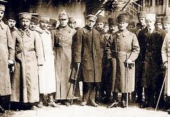 Lenin'den Milli Mücadele'ye altın desteği
