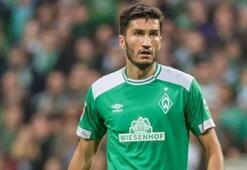 Fenerbahçenin istediği Nuri Şahin kulübü Bremenle de görüştü İlk açıklama...