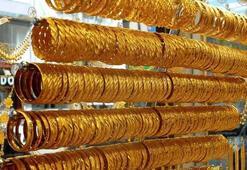 Altın fiyatları 373 lira seviyesinde Çeyrek, Yarım ve Tam altın fiyatları (3 Haziran)