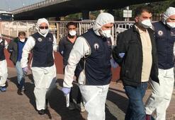 Kayseride düzenlenen DEAŞ operasyonunda 3 kişi gözaltına alındı