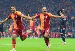 Galatasaray, Belhanda ve Feghoulinin bonservislerini belirledi