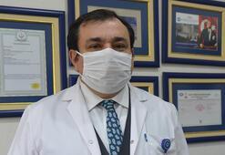 Bilim Kurulu Üyesi Demircan: Hastaların yüzde 50si hastaneleri aşırı kullanıyor