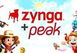 Bakan Varank, Zynganın Peak Gamesi satın almasını değerlendirdi