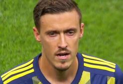 Son dakika   Fenerbahçeye Max Kruseden kötü haber...