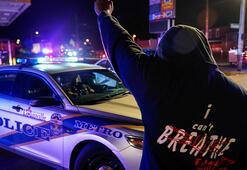 ABDnin St. Louis kentindeki protestolarda 4 polis vuruldu