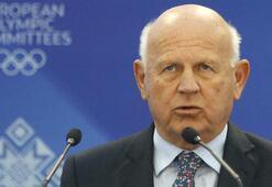 Avrupa Olimpiyat Komiteleri Başkanı Janez Kocijancic hayatını kaybetti