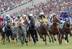 At yarışlarında Gazi Koşusu, 30 Ağustosta yapılacak