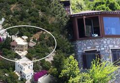 Yurt dışına kaçan Can Dündar'ın milyon dolarlık villasıyla ilgili flaş gelişme