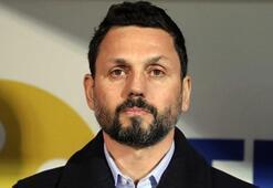 Erol Bulut canlı yayında açıkladı Fenerbahçe...