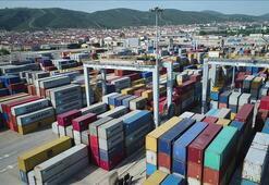 Gaziantepin mayıs ihracatı bir önceki aya göre arttı