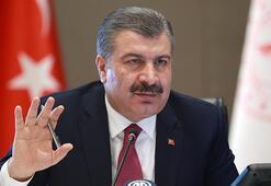 Son dakika: Sağlık Bakanı açıkladı İzin süreleri uzatıldı