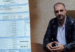 Son dakika I CHP'li meclis üyesinden İSKİ'ye fatura tepkisi