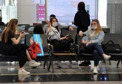 Yurt içi uçuşlar adım adım normalleşiyor