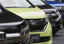 Hondanın beklentisi yükseliş yönünde