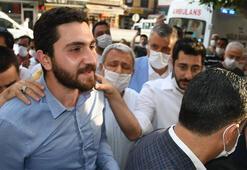 Adanada Vefa Destek Grubuna saldırdığı iddia edilen CHPli Yıldırım tahliye edildi