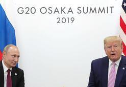 İki ülke, Trumpın Rusyanın G7ye dönmesi teklifine karşı çıktı