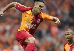 Son dakika haberleri | Radamel Falcaoyu duyurdular Galatasarayda...