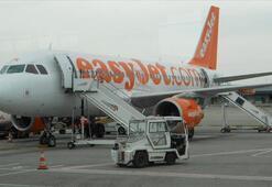EasyJet ağustosa kadar destinasyonların yüzde 75ine yeniden uçacak