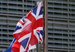 Salgın nedeniyle İngilterede 8,7 milyon kişi izne çıkarıldı
