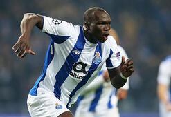 Aboubakar, Portodan ayrılıyor Süper Ligde...